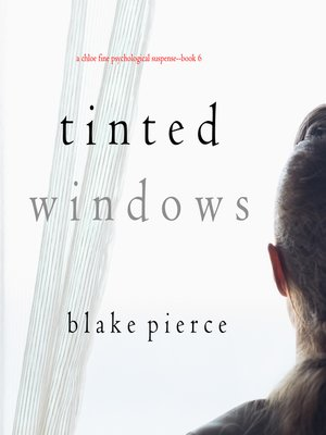 cover image of Tinted Windows