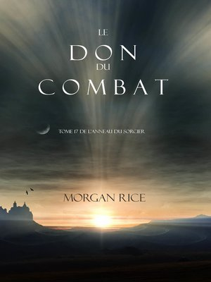 cover image of Le Don du Combat