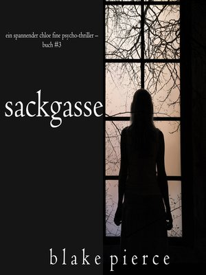 cover image of Sackgasse