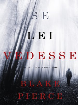 cover image of Se lei vedesse