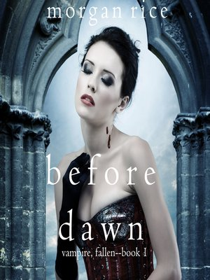 cover image of Before Dawn