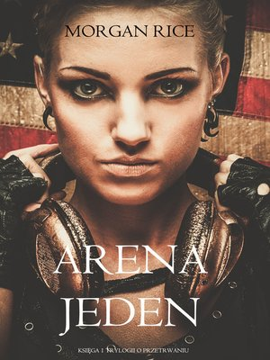 cover image of Arena Jeden