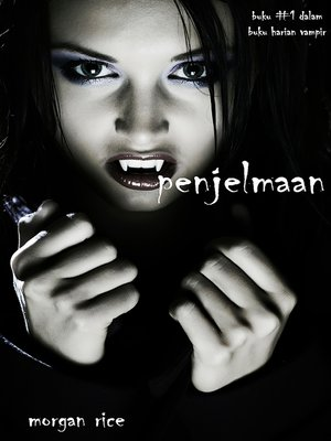cover image of Penjelmaan