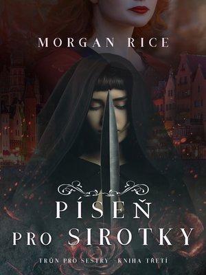 cover image of Píseň pro Sirotky
