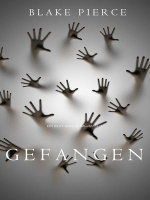 cover image of Gefangen
