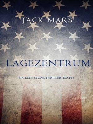 cover image of Lagezentrum