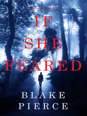 cover image of If She Feared