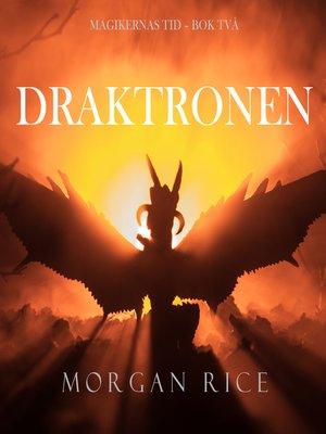 cover image of Draktronen