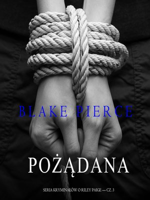 cover image of Pożądana