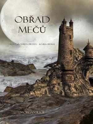 cover image of Obřad Mečů