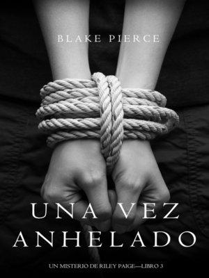 cover image of Una Vez Anhelado