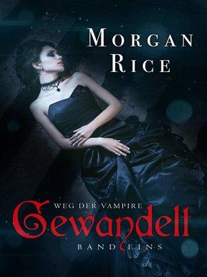 cover image of Gewandelt