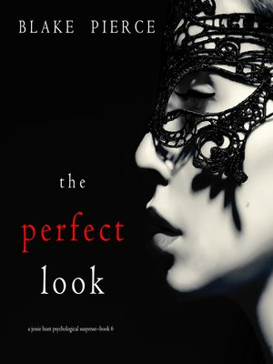 cover image of The Perfect Look