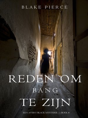 cover image of Reden om bang te zijn