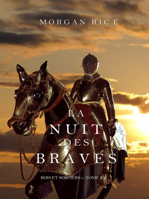 cover image of La Nuit des Braves