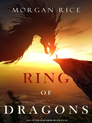 cover image of Ring of Dragons