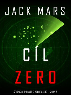cover image of Cíl Zero