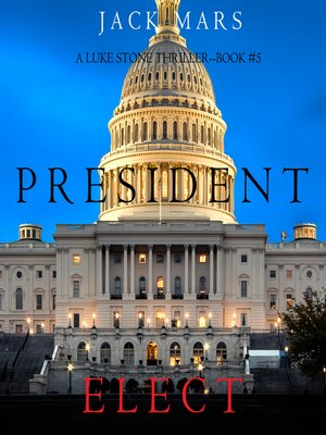 cover image of President Elect