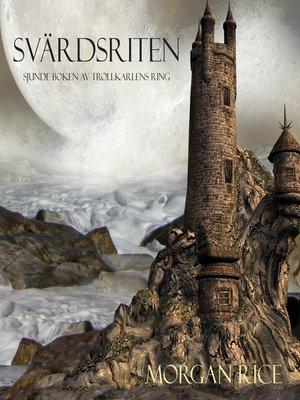 cover image of Svärdsriten