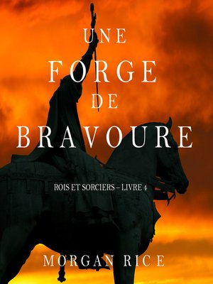 cover image of Une Forge de Bravoure