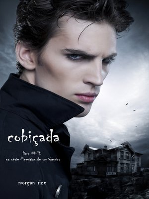 cover image of Cobiçada