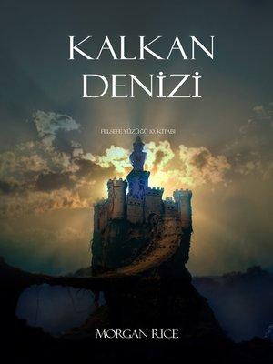 cover image of Kalkan Denizi