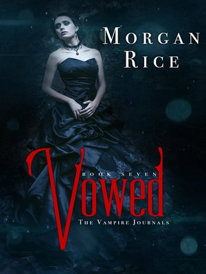 cover image of Vowed