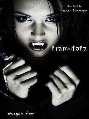 cover image of Tramutata