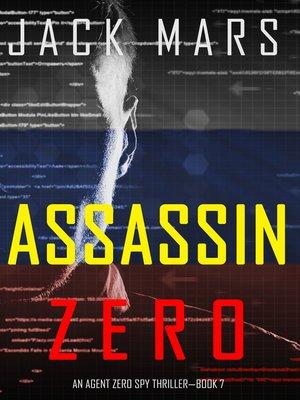 cover image of Assassin Zero