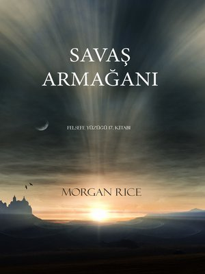 cover image of Savaşin Armağani