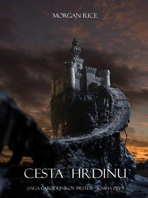 cover image of Cesta Hrdinu