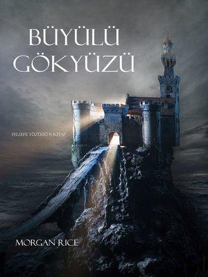 cover image of Büyülü Gökyüzü
