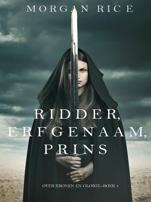 cover image of Ridder, Erfgenaam, Prins