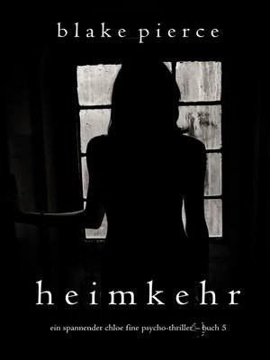 cover image of Heimkehr