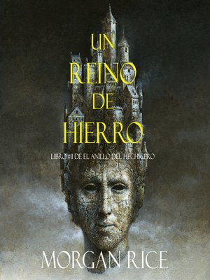 cover image of Un Reino De Hierro