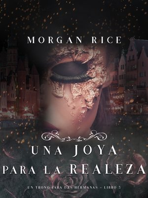 cover image of Una Joya para La Realeza