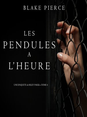 cover image of Les Pendules à l'heure