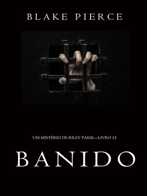 cover image of Banido