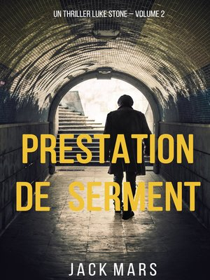 cover image of Prestation de Serment