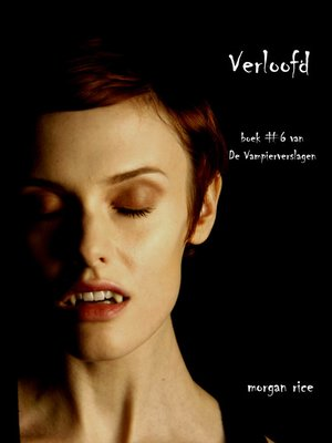 cover image of Verloofd