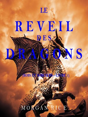 cover image of Le Réveil des Dragons