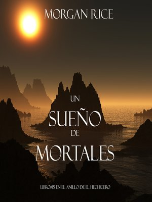 cover image of Un Sueño de Mortales
