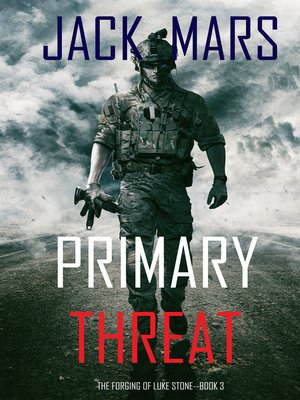 cover image of Primary Threat