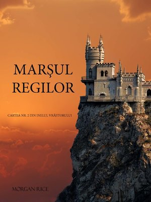 cover image of Marşul Regilor