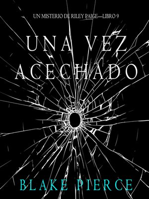 cover image of Una Vez Acechado