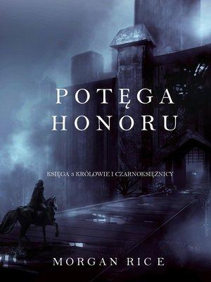 cover image of Potęga Honoru