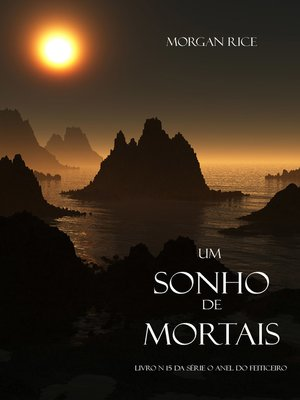 cover image of Um Sonho de Mortais