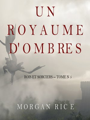 cover image of Un Royaume D'ombres