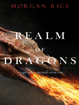 cover image of Realm of Dragons