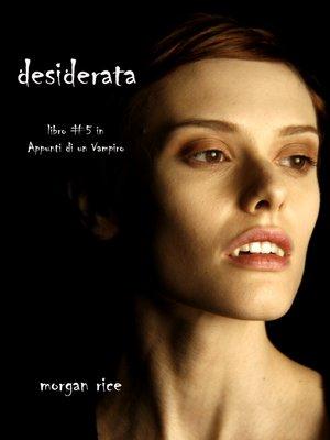 cover image of Desiderata